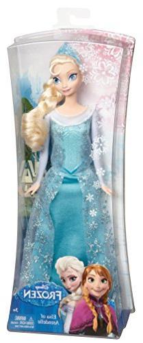 Mattel Frozen Princess Elsa