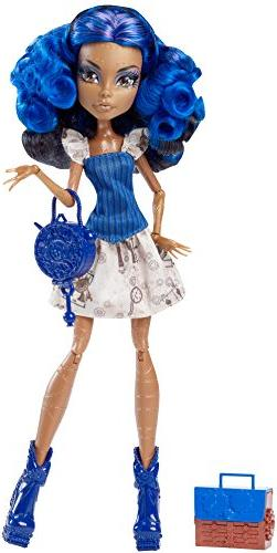 Monster High Gore-geous Robecca Steam Doll and Fashion Set