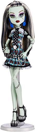 Monster High Original Favorites Frankie Stein Doll