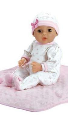 Adora Adoption Baby Doll named Cherish BRAND NEW * NRFB* 16i