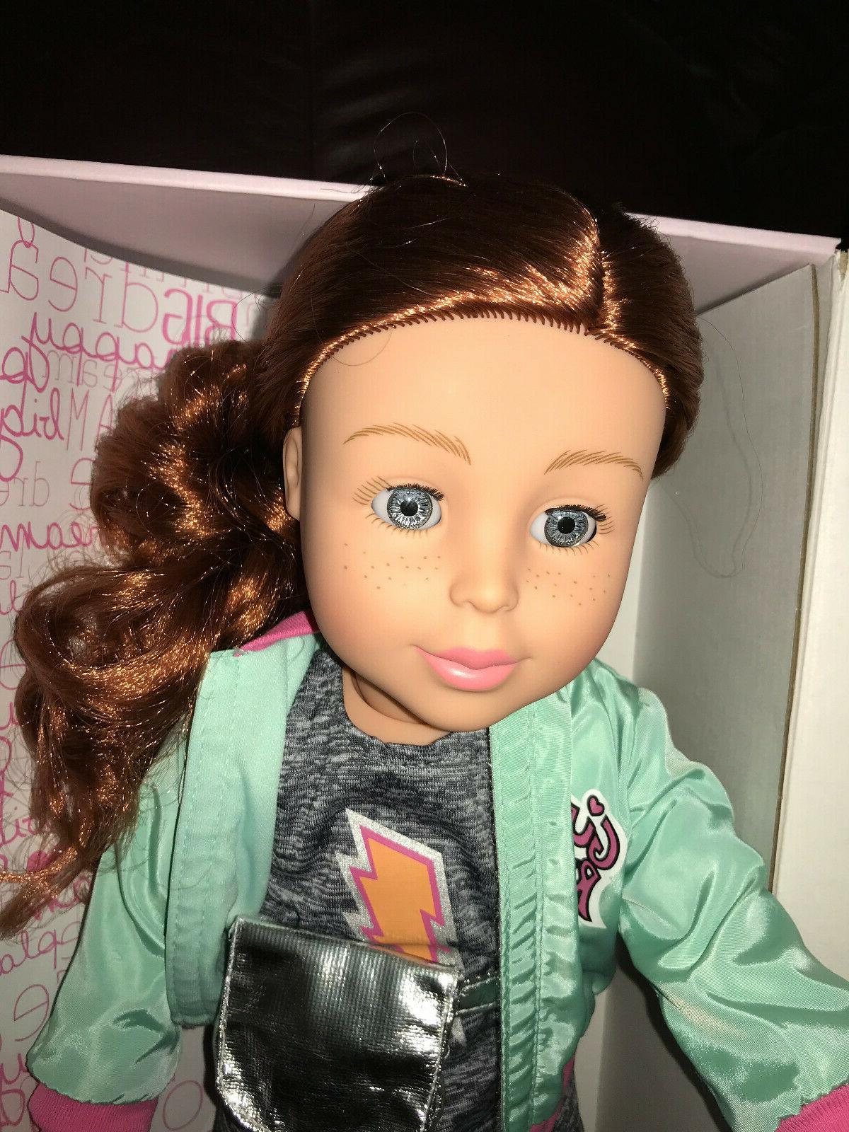 Adora Amazing Girls Doll New