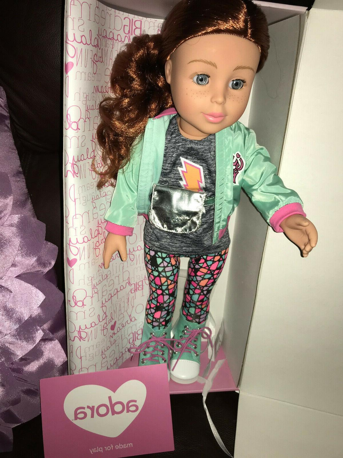 Adora Girls Doll New box.