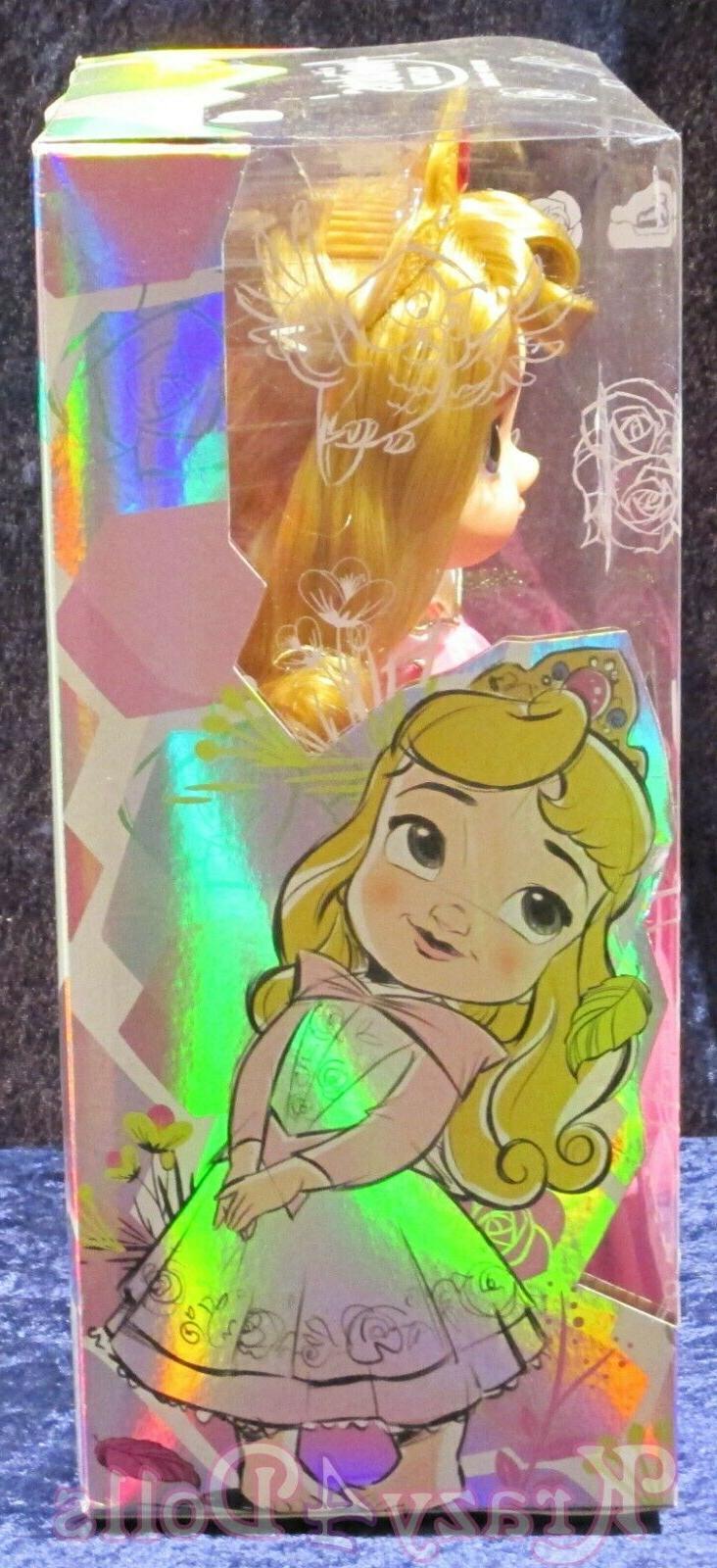 Disney Animators' Collection Edition Toddler Aurora New!