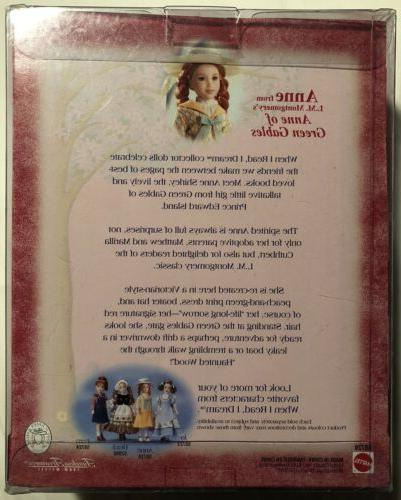 Anne Shirley Gables Timeless