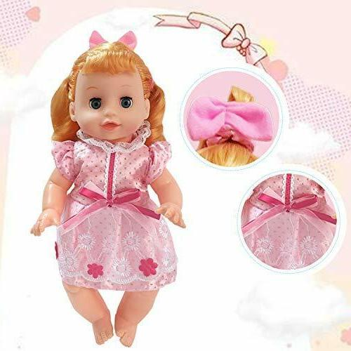 ARTST Clothes,12 Baby Doll Hats + 1