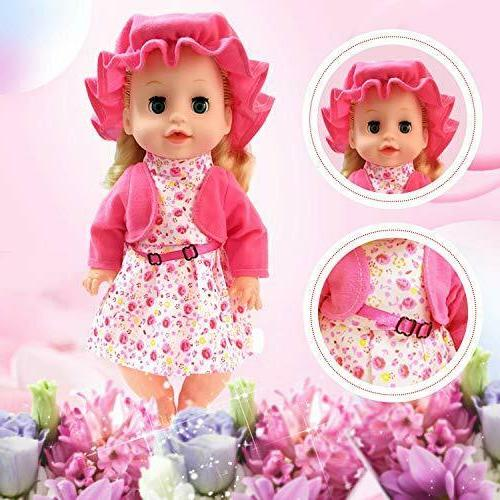 Baby Doll 4 Hats