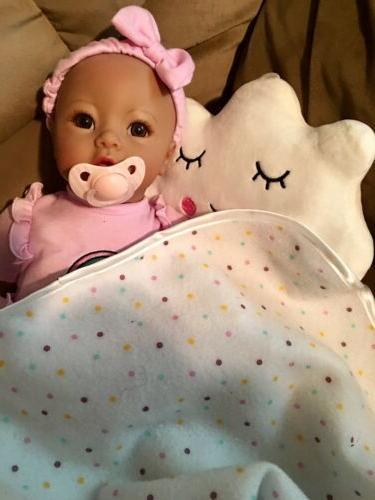 Asian Biracial Babydoll Adora Reborn Doll
