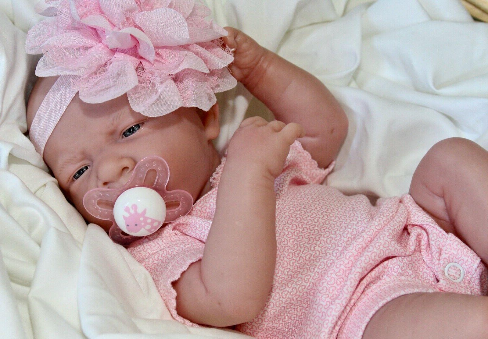 AWW! Baby Berenguer Like Preemie