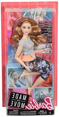 Babie Doll - Curvy Auburn Hair