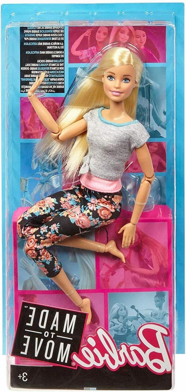 babie made move doll hair