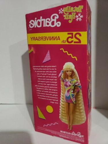 Barbie Hair 25th New~