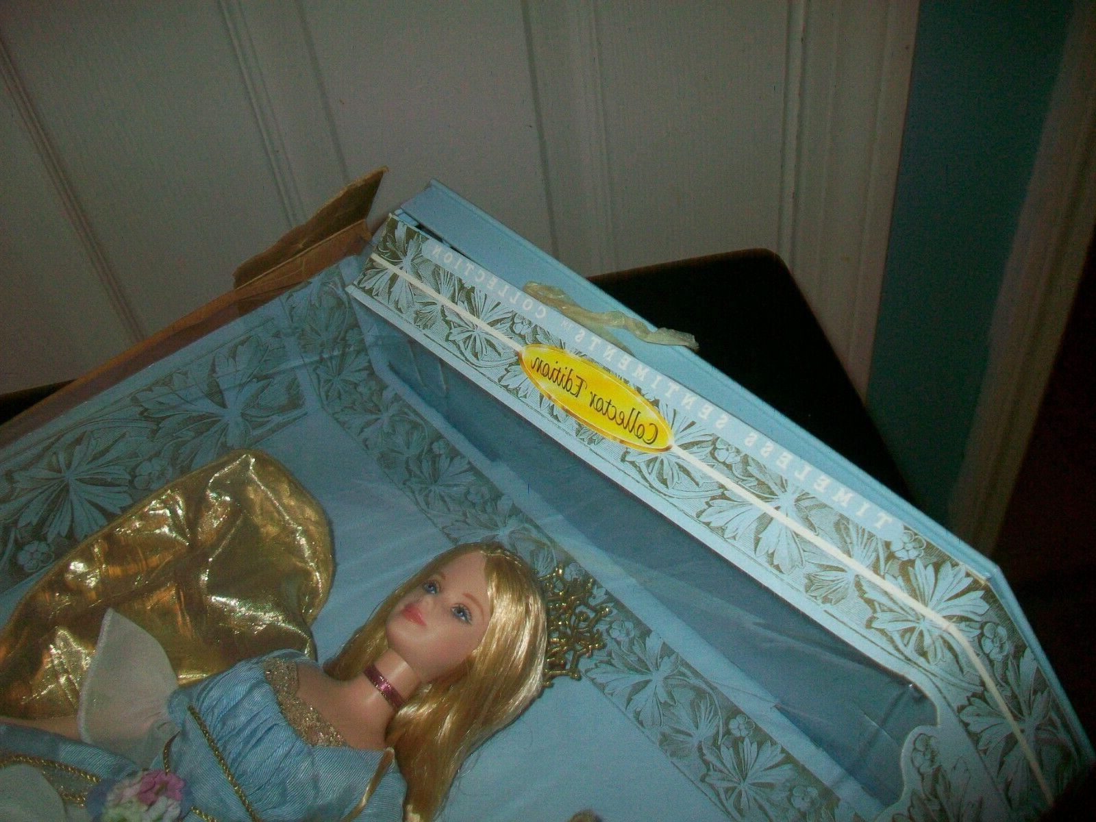 Barbie of Doll Collector Edition New In
