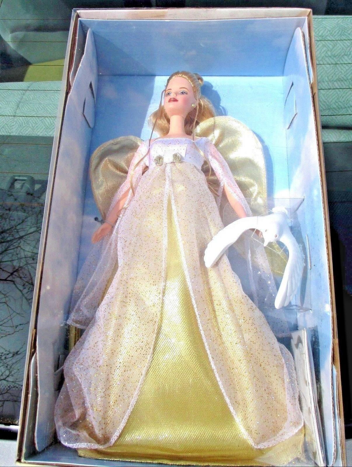 BARBIE as Angelic Inspirations Mattel 24984, 1999