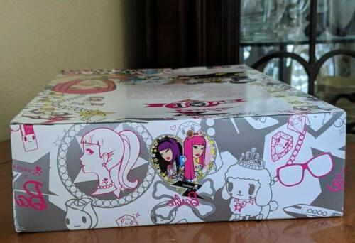 Barbie Tokidoki Doll