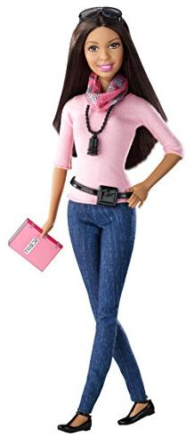 Barbie Film Director 2015 Career of the Year Nikki Doll CCP5