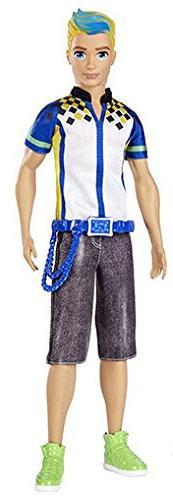 Barbie Ken Doll Video Game Hero New for 2017