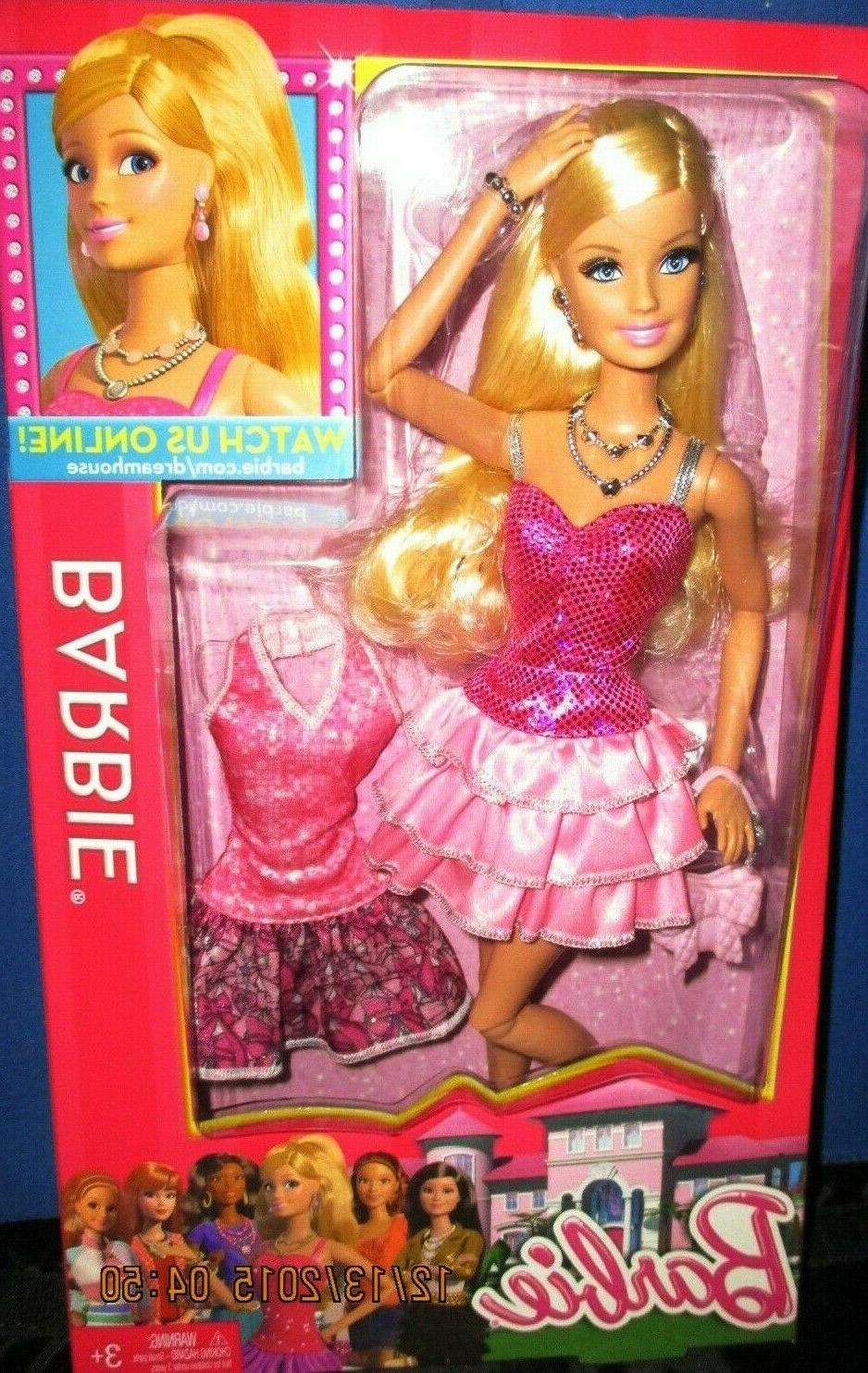 barbie life in the dream house barbie