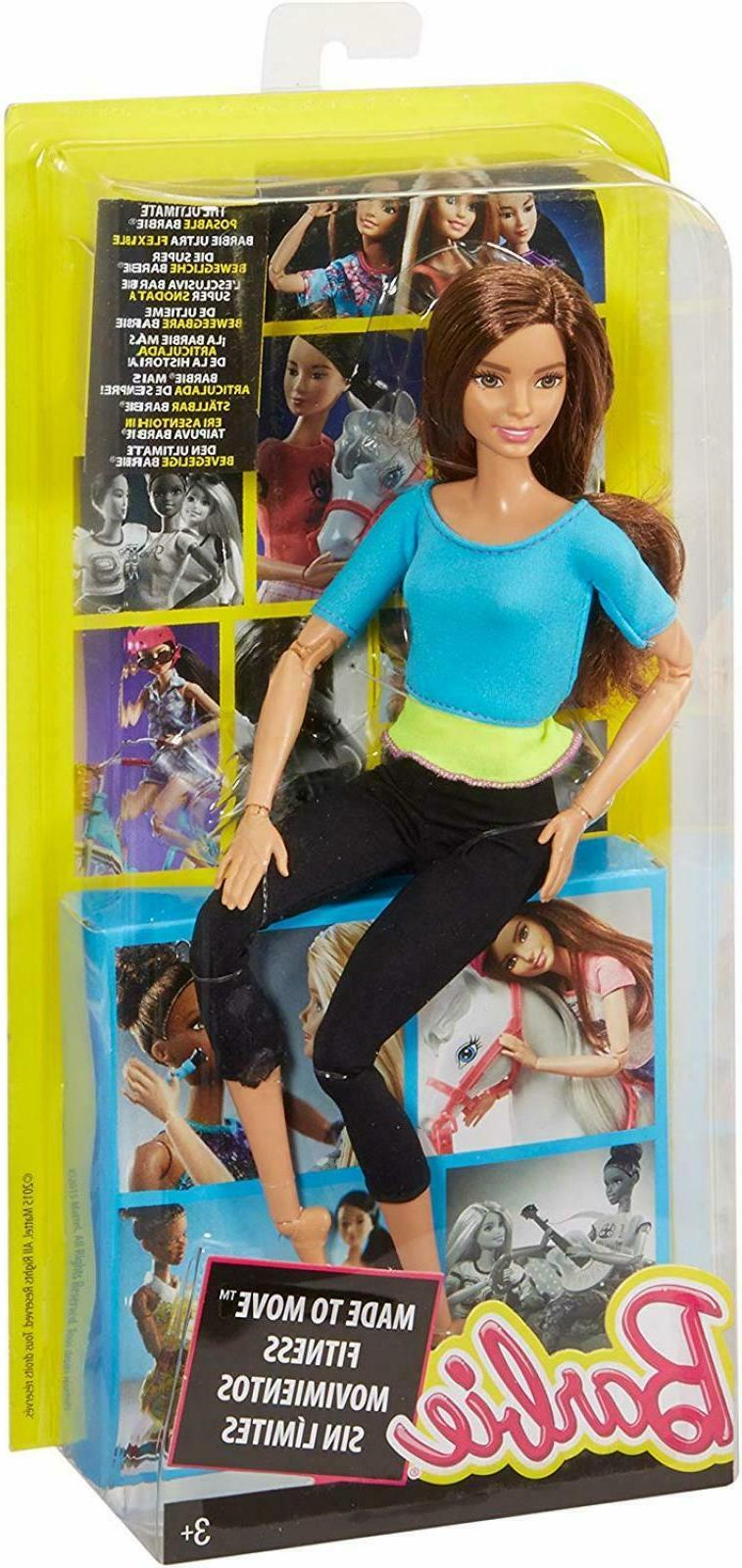 Barbie Made to Barbie Top Amazon New