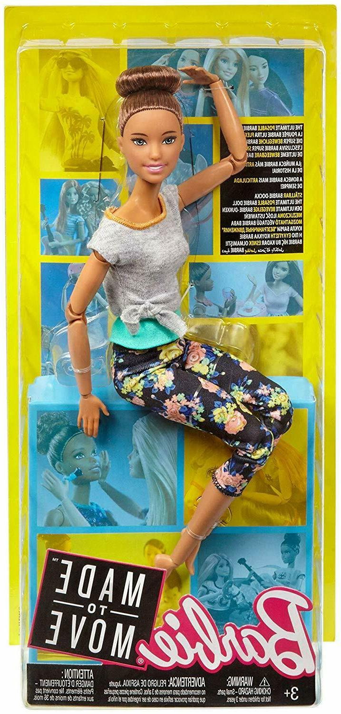 Barbie Made Doll,