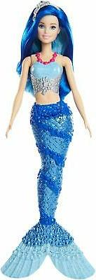 Barbie Mermaid Doll Wearing Fashion and Accessories