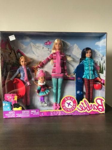 barbie sisters stacie chelsea skipper