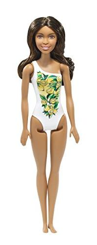 Barbie Water Play Fashion Doll - Nikki