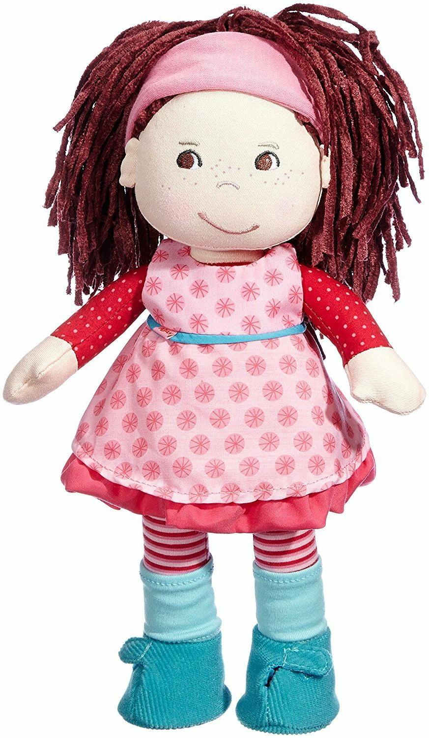 Brand New HABA Doll Free Shipping