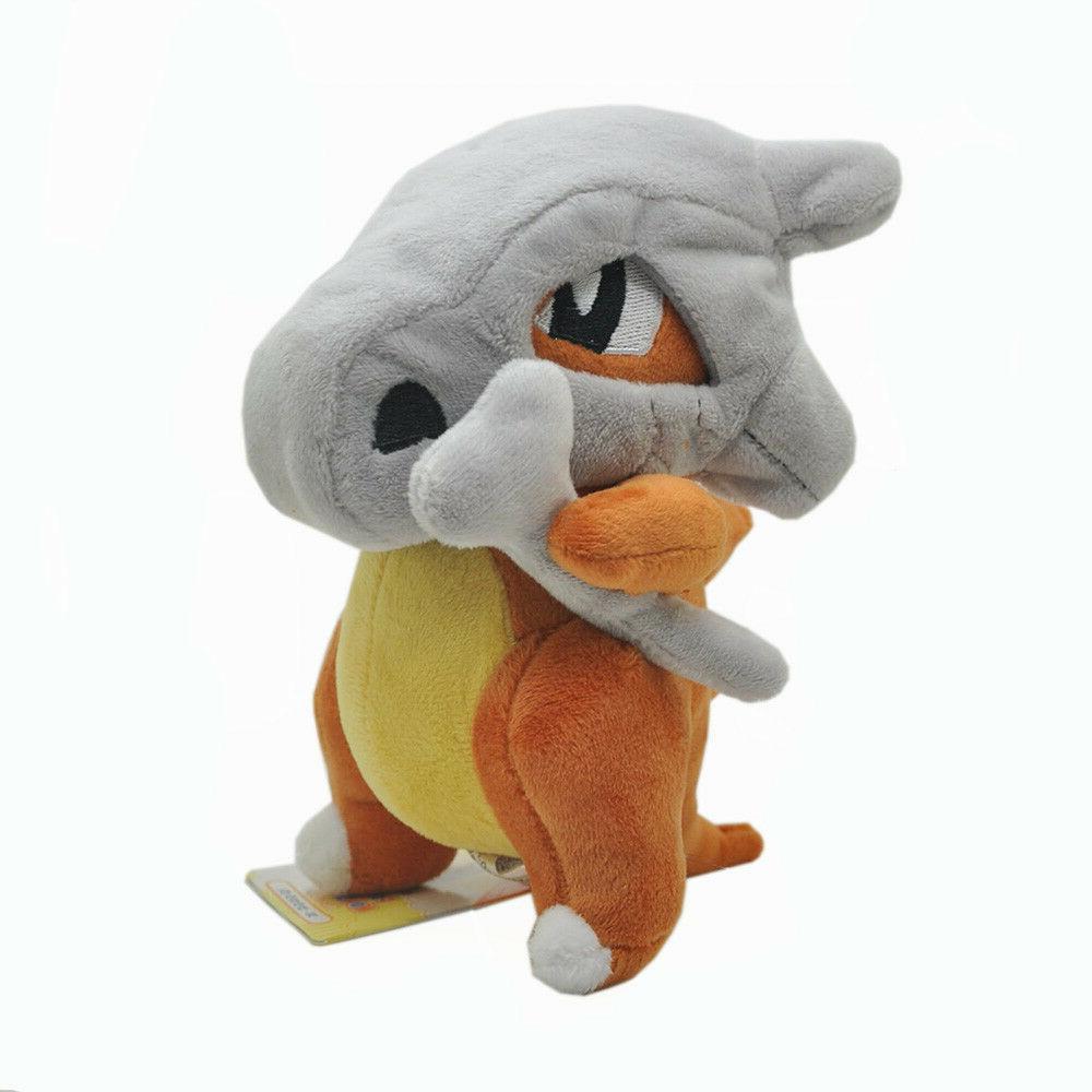 Pokemon Mask Plush Toy Animal Doll