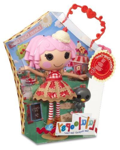 Lalaloopsy Cherry Doll
