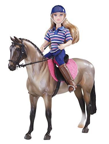 classics english horse rider