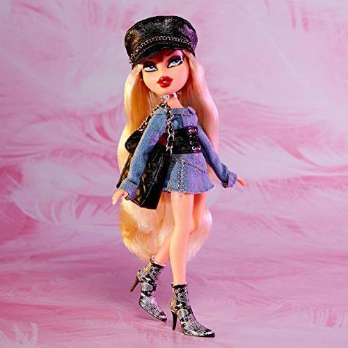 Bratz Collector Doll - Cloe, Multicolor