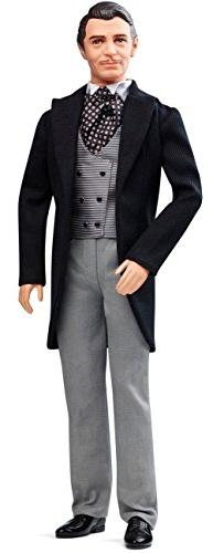Barbie Collector Gone with The Wind 75th Anniversary Rhett B