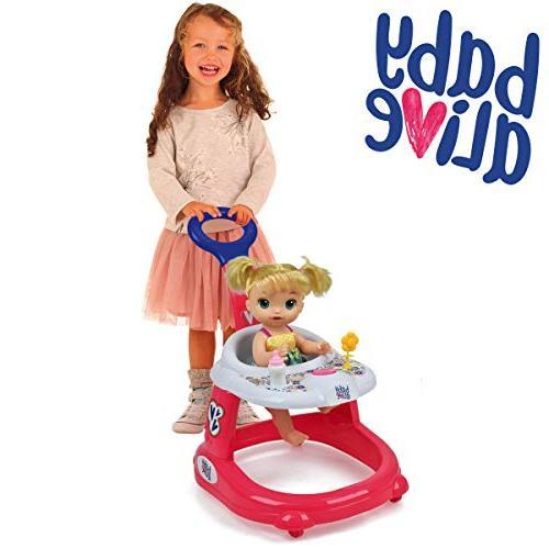 Doll Walker, Toy