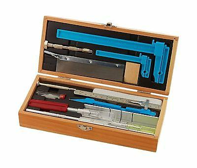 Excel Deluxe Dollhouse Tool Set Home & Kitchen Features