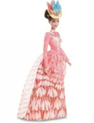 DISNEY MARY POPPINS BARBIE In