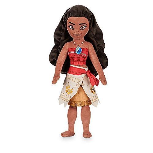 disney moana plush doll inch 412333502708