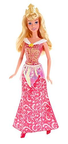 NEW IN BOX MATTEL Disney Princess AURORA Sleeping Beauty 11'