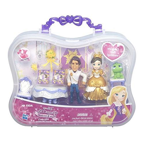 Disney Princess Rapunzel's Royal