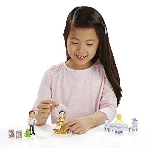 Disney Princess Little Rapunzel's Royal