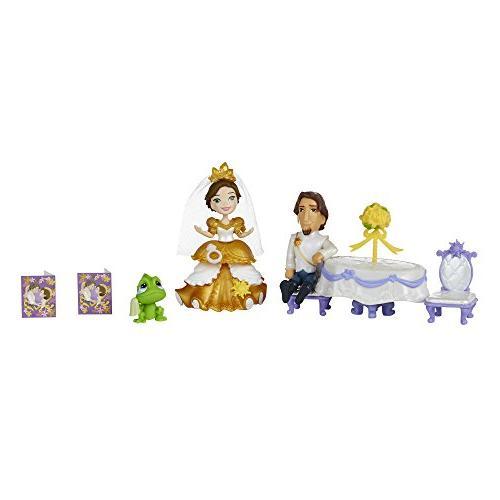 Disney Little Kingdom Rapunzel's