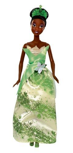 Mattel Disney Princess Sparkling Princess Tiana Doll - 2012