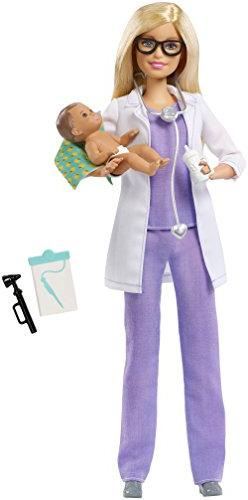 Steffi Love Baby Doctor Fashion Dolls & Accessory Play Set
