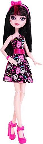Monster High Doll - Draculaura