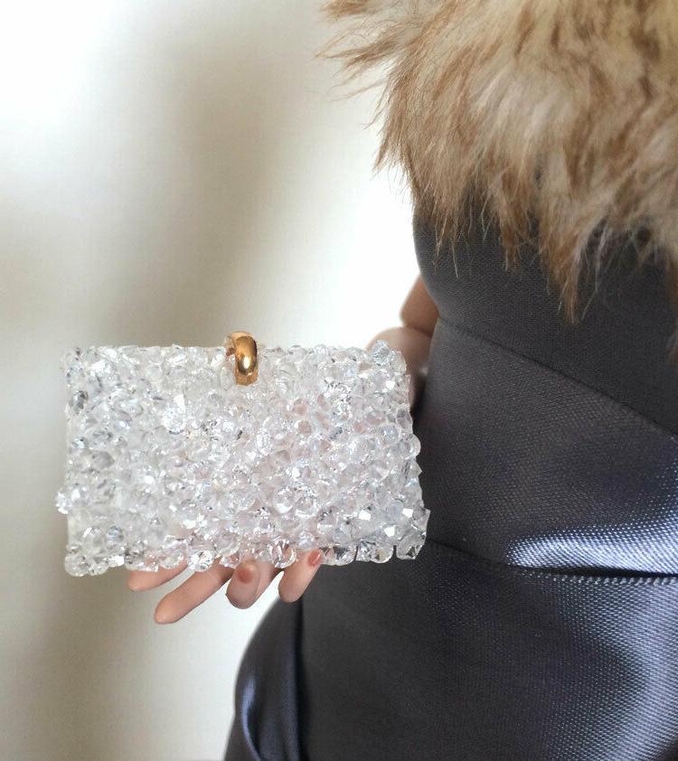 Doll Handbag Inch Dolls, for Fashion Dolls, Doll Purse