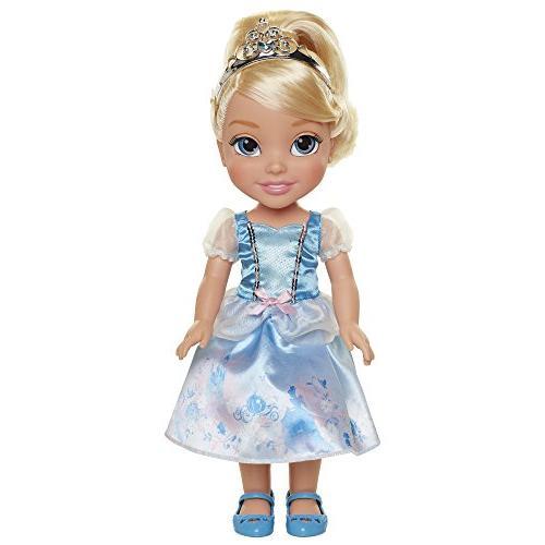 Doll Disney Princess Toddler Toy Kids Cinderella Girls Gift