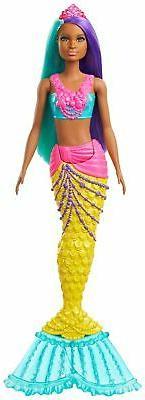 dreamtopia mermaid doll 12 inch teal