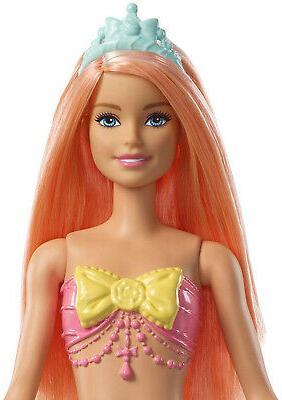 Barbie Doll 3 Gift