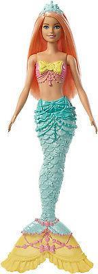 dreamtopia mermaid doll 3 kid toy gift
