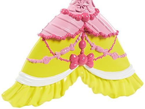 Barbie Dreamtopia Doll, Yellow