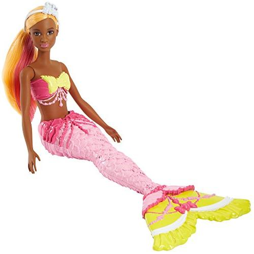 Barbie Yellow Hair
